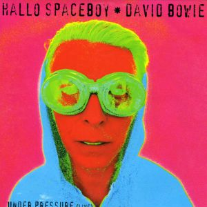 Hallo Spaceboy Album