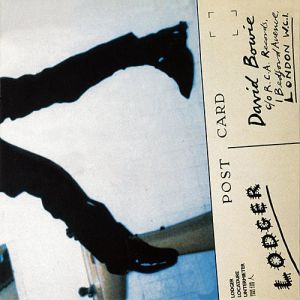 Lodger Album