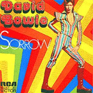 Sorrow Album