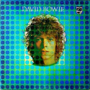 Space Oddity Album