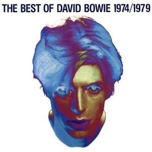 The Best of David Bowie 1974/1979 Album