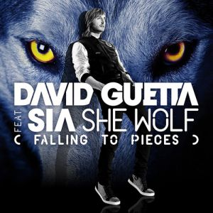 She Wolf (Falling to Pieces) Album