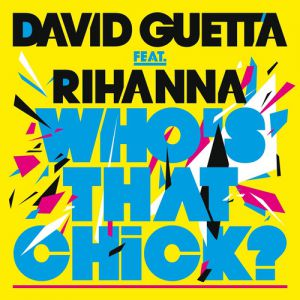 Who's That Chick? Album
