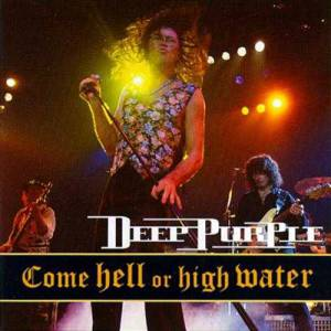 Come Hell or High Water - album