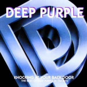 Knocking at Your Back Door (The Best of Deep Purple in the 80's) - album