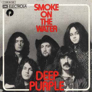 Smoke on the Water - album