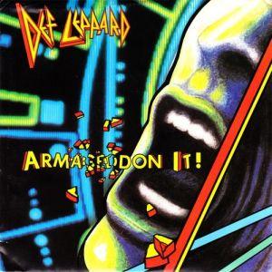 Def Leppard – Armageddon It Lyrics | Genius Lyrics
