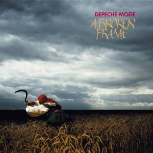 Depeche Mode A Broken Frame, 1982