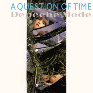 A Question of Time - album