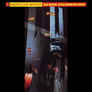Depeche Mode Black Celebration, 1986