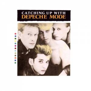 Catching Up with Depeche Mode - album