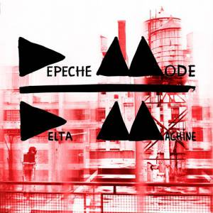 Depeche Mode Delta Machine, 2013