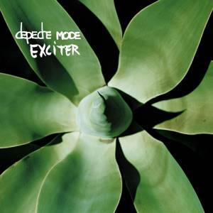 Depeche Mode Exciter, 2001