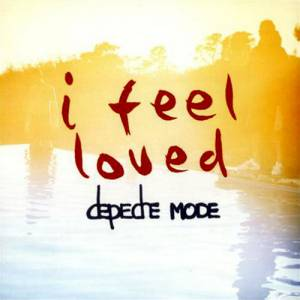 I Feel Loved - album