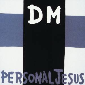 Personal Jesus - album