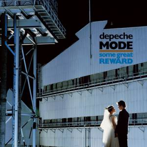 Depeche Mode Some Great Reward, 1984