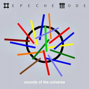 Depeche Mode Sounds of the Universe, 2009
