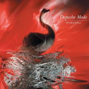 Depeche Mode Speak & Spell, 1981