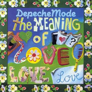 The Meaning of Love - album