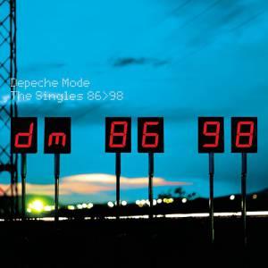 The Singles 86>98 - album