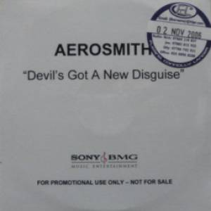 Devil's Got a New Disguise - album