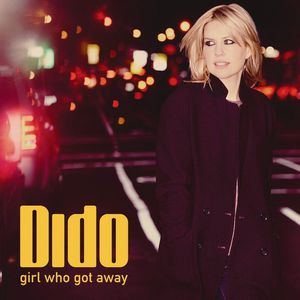 Girl Who Got Away Album