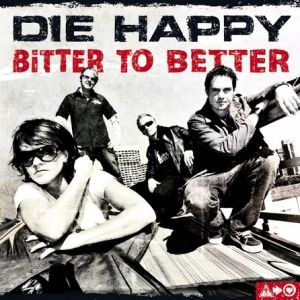 Bitter To Better - album