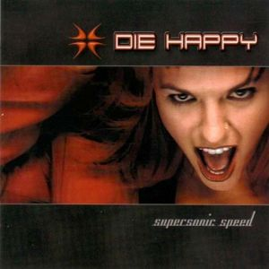 Supersonic Speed - album