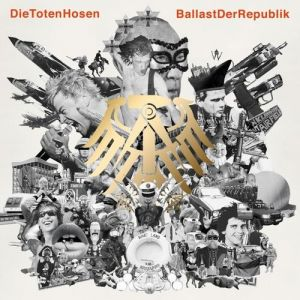 Ballast der Republik Album