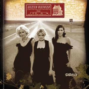 Dixie Chicks Home, 2002
