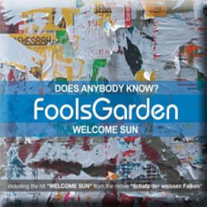 Does Anybody Know? / Welcome Sun - album