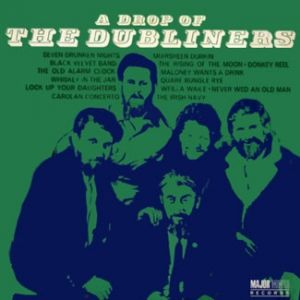 A Drop Of The Dubliners - album