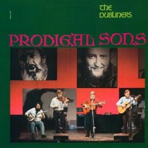 Prodigal Sons - album