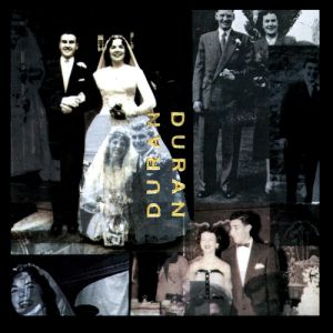Duran Duran Duran Duran(The Wedding Album), 1993