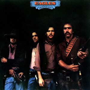 Eagles Desperado, 1973