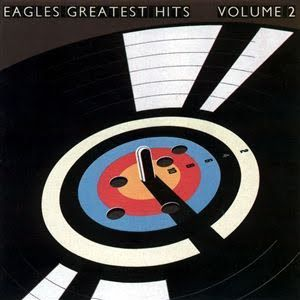 Eagles Greatest Hits, Vol. 2 Album