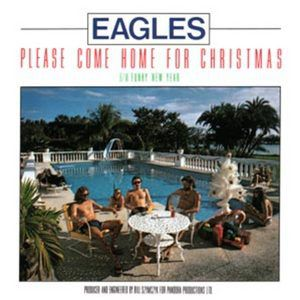 Please Come Home for Christmas Album