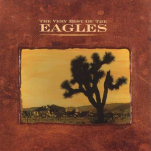 The Very Best of the Eagles Album