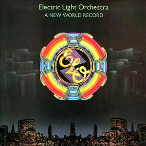Electric Light Orchestra A New World Record, 1976