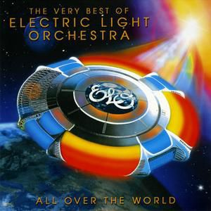 All Over the World: The Very Best of Electric Light Orchestra Album