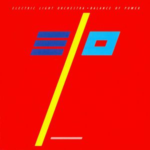 Electric Light Orchestra Balance Of Power, 1986
