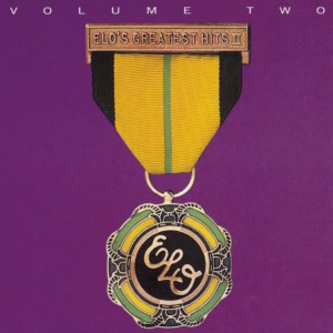 Electric Light Orchestra ELO's Greatest Hits II, Volume Two, 1992