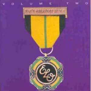ELO's Greatest Hits Vol. 2 - album