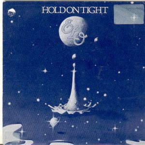 Hold on Tight - album