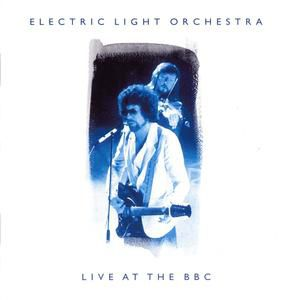 Live At the BBC - album