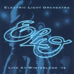 Live at Winterland '76 - album
