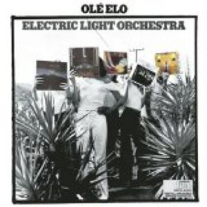 Electric Light Orchestra OLE ELO,