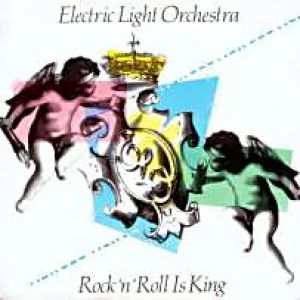 Rock 'n' Roll Is King - album