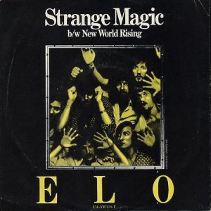 Strange Magic - album