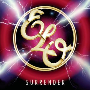 Surrender - album